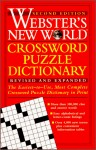 Webster`s New World Crossword Puzzle Dictionary