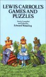 Lewis Carroll`s Games and Puzzles