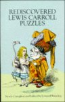 Rediscovered Lewis Carroll Puzzles