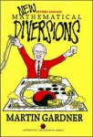 New Mathematical Diversions : More Puzzles, Problems, Games, and Other Mathematical Diversions
