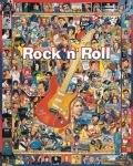 Rock `n` Roll - James Mellett