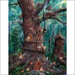 Forest Gnomes - Jeff Tift