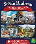 Susan Brabeau Americana Collection